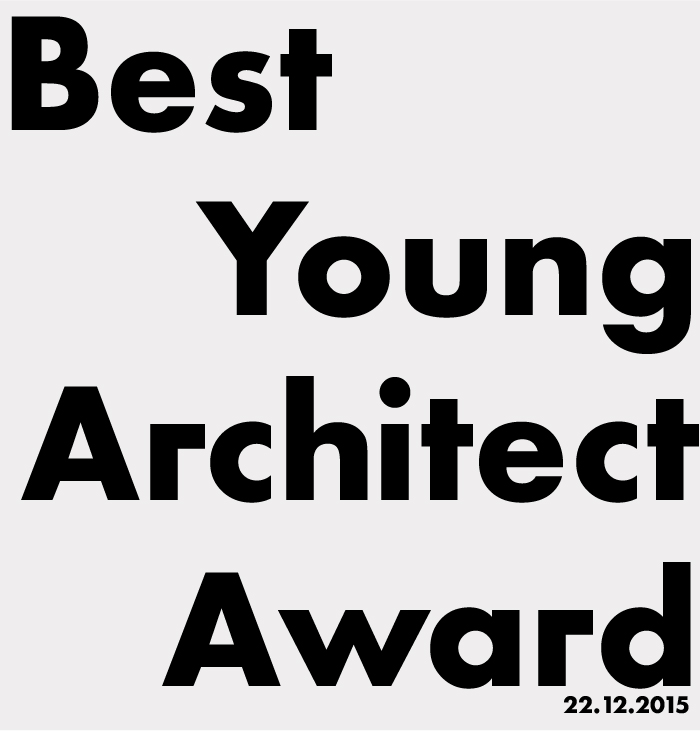 GFC architecture - Best Young Arch. Award